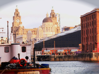 Españoles en el mundo - Liverpool
