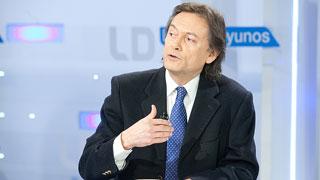 """Lizcano: """"Un político debería abandonar su cargo cuando sea procesado"""""""