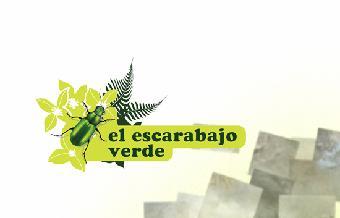 El escarabajo verde - Me llamo Río