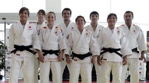 La llave de las medallas para el judo
