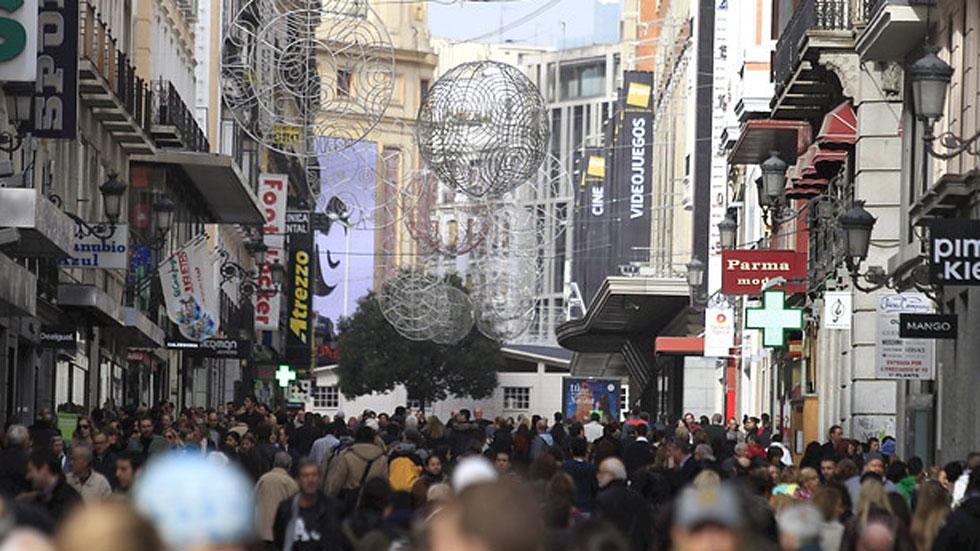 Llega a España el 'Black Friday' con descuentos que pueden llegar al 70%