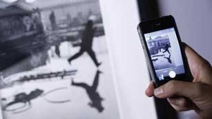 Llega a España la mayor muestra de Cartier-Bresson organizada en Europa