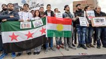 Ir al VideoLlegan a Ginebra los opositores al presidente sirio Al Asad