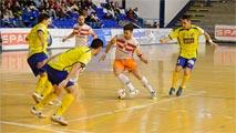 Ir al VideoLNFS. Jornada 22. Plásticos Romero Cartagena 7-2 Gran Canaria. Resumen