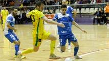 Ir al VideoLNFS. Jornada 26. Jaén Paraiso Interior 1-1 Palma Futsal