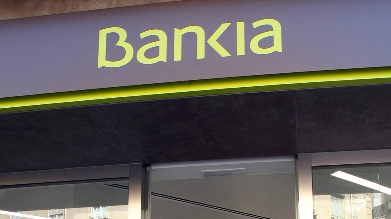 El gobierno estudia fusionar bankia y bmn para maximizar for Buscador oficinas bankia