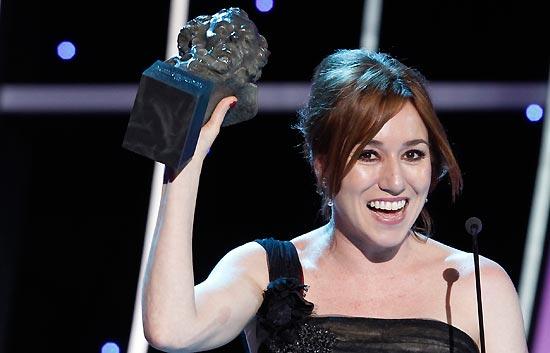 Lola Dueñas, Goya a la mejor actriz