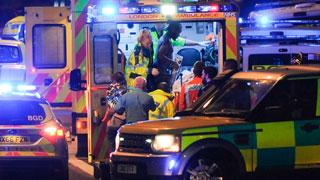 """Londres en alerta por dos actos terroristas con """"más de un muerto"""""""