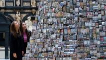 Ir al VideoLondres se convierte en la capital mundial del diseño