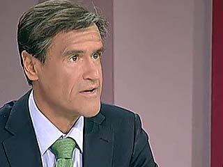 López Aguilar apoya las primarias porque es el procedimiento elegido por Zapatero