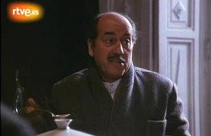 López Vázquez, en 'La colmena'