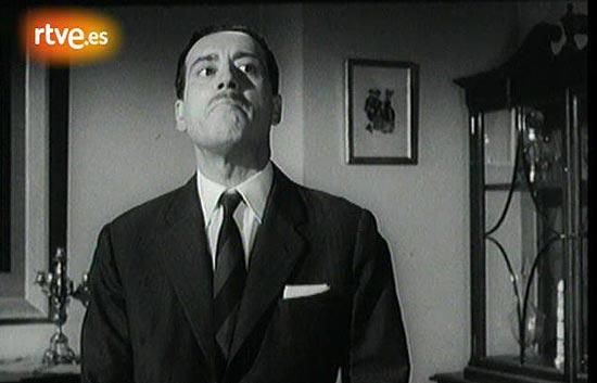 López Vázquez, en 'La gran familia'