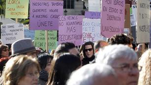 La mañana de La 1 - Lorca reclama soluciones urgentes