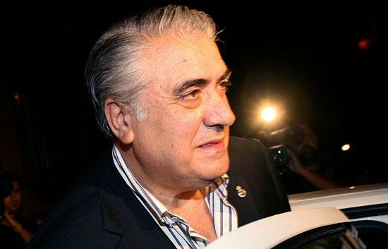 La justicia vincula a sanz con la mafia italiana - Tableros sanz madrid ...