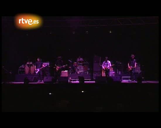 Low Cost Festival - Actuación de Lori Meyers