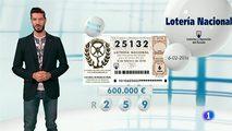 Lotería Nacional...