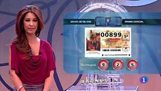Lotería Nacional y Primitiva - 28/06/12