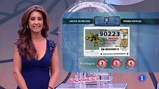 Lotería Nacional+Primitiva - 30/08/12