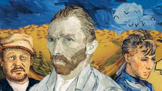 'Loving Vincent', una sorprendente biografía de Van Gogh