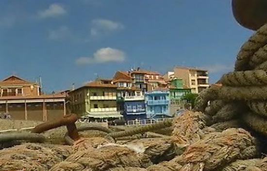 España Directo - Luanco, el norte del norte