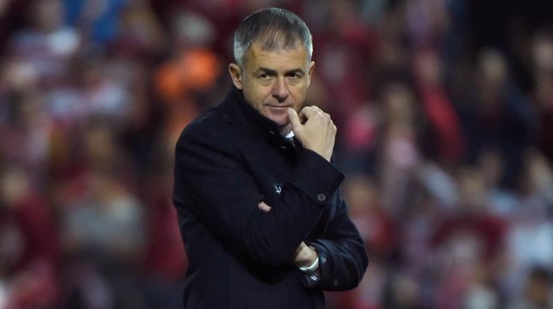 Lucas Alcaraz se convierte en el nuevo seleccionador de Argelia.