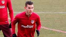 Ir al VideoLucas Hernández, jugador del Atlético de Madrid, detenido por presunto maltrato a su pareja