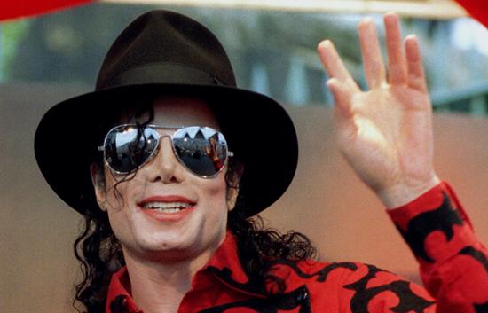 Muchas luces al principio y bastantes sombras al final de la vida de Michael Jackson