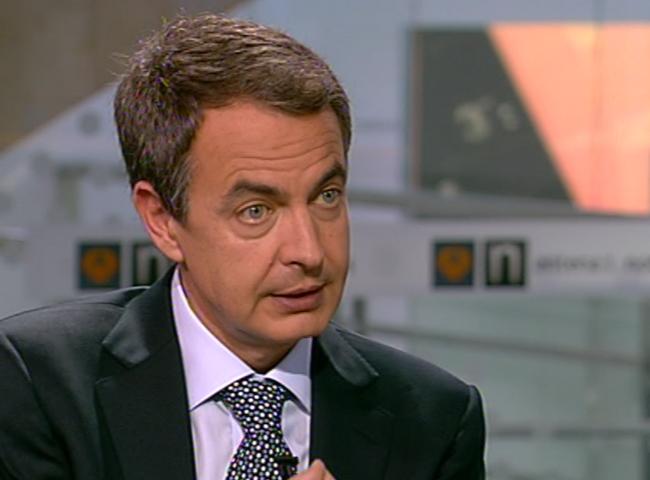 El presidente del Gobierno asegura que la lucha antiterrorista no se detendrá por el anuncio de ETA