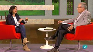 Buenas noticias TV - Luchando contra la violencia de género