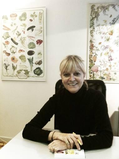 Lucia Bultó, nutricionista y autora del libro Los consejos de Nutrinanny