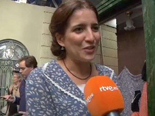 14 de abril. La República - Lucía Jiménez