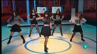 """Para Todos La 2 - Actuación - Lucy Paradise, """"Bad Girl"""""""