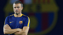 "Ir al Video Luis Enrique: ""Me da igual el cartel de favorito"""