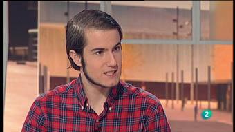 """Para Todos La 2 -  Entrevista Luis Iván Cuende,  """"Tengo 18 años y ni estudio ni trabajo: ¡monto empresas ..."""""""