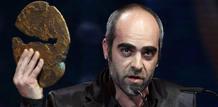Luis Tosar, mejor actor por 'También la lluvia'