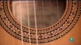 Los oficios de la cultura - Luthier. Vicente Carrillo