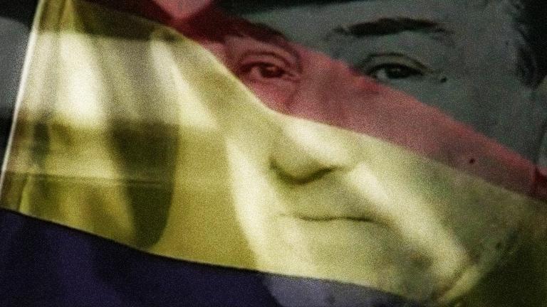 Nombres del 98 - Antonio Machado - A lomos de la quimera