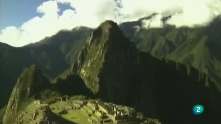 Para todos La 2 - Machu Picchu, Patrimonio de la Humanidad