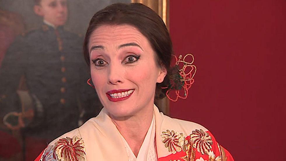 'Madama Butterfly' vuelve al Teatro Real con Mario Gas en la dirección de escena