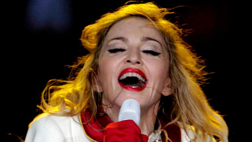 Madonna busca palacete en Lisboa