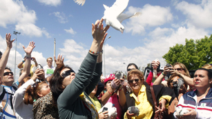 Ruth Ortiz, la madre de Ruth y José, ha acusado directamente a José Bretón