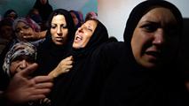 Ir al VideoUna madre y su hija fallecen en Gaza tras un bombardeo israelí que destruyó su casa