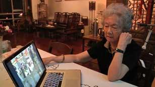 Las madres de Tiananmen siguen reclamando justicia 23 años después