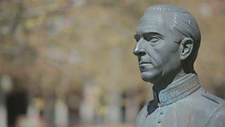 Shalom - Madrid acoge a Ángel Sanz Briz