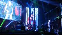 Ir al VideoMadrid acoge este fin de semana el festival de música latina 'Pal Mundo'