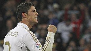 El Madrid apela al espíritu 'remontador' del Bernabéu