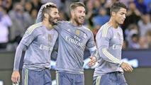 Ir al VideoEl Madrid de Benítez prueba su mejora ante el Inter de Milán
