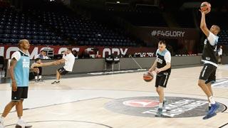 El Madrid busca la 'Décima' de baloncesto en Estambul