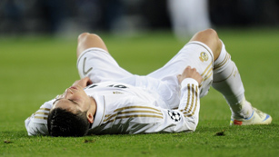 El Madrid cayó a las puertas de la final