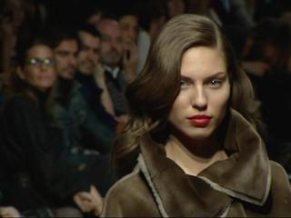 Edición  número 55 de la Madrid Fashion Week